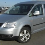 VW Caddy Maxi I