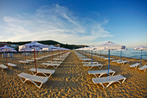 Transfer to Albena resort