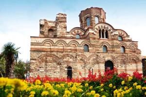 Старый город, Несебыр