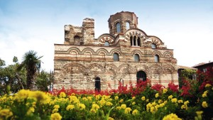 Летний отдых в Несебре - самом древнем морском курорте в Болгарии