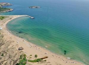arkutino-beach